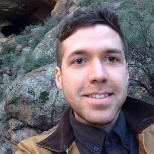 Aaron Carr avatar
