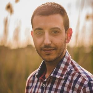 Ruben Garcia avatar