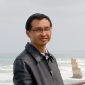Chin Yeo avatar