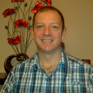 Mark Ransome avatar
