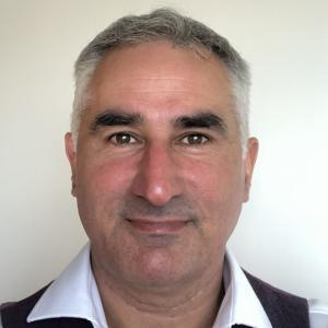 Darius Namdaran avatar