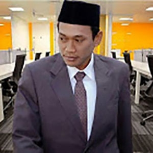Arief Hidayat avatar
