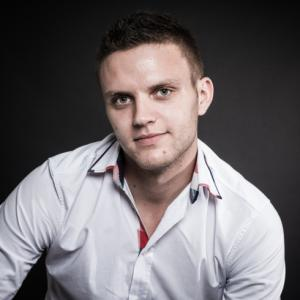 Marcel Hellmund - avatar