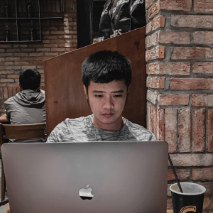 Minh Nguyen avatar