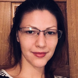 Jasmina Blagojevic avatar