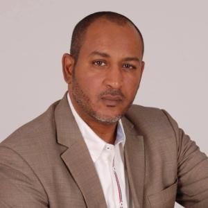 Aaref Aldoseri avatar