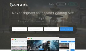 Gamurs: another niche social network success story.