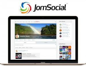 Before PeepSo, there was JomSocial.