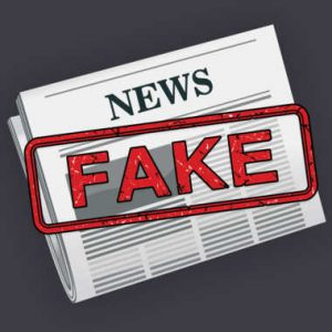 How To Deal With Fake News On Your Private Social Network