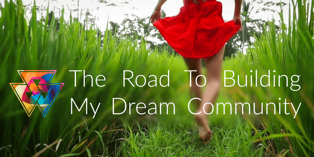 road_to_building_my_dream_community with PeepSo