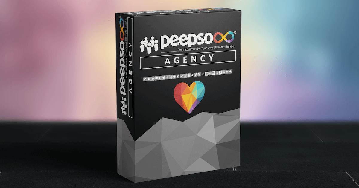 PeepSo Ultimate Bundle Agency