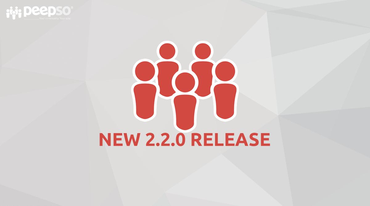 PeepSo 2.2.0